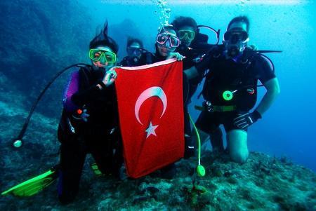 сезон в Туреччині