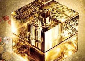 Shiseido zen - аромат для вольових і рішучих чоловіків