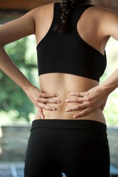 Симптоми, причини появи і лікування грижі поперекового відділу хребта