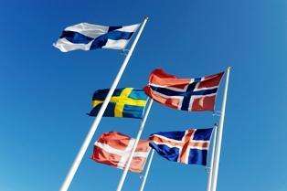 Скандинавські країни: загальна історична та культурна спадщина