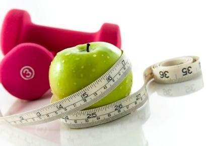 Скільки ккал в яблуці, тільки знятому з гілки?