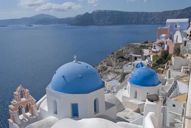 Скільки коштує віза до греції і як її отримати?