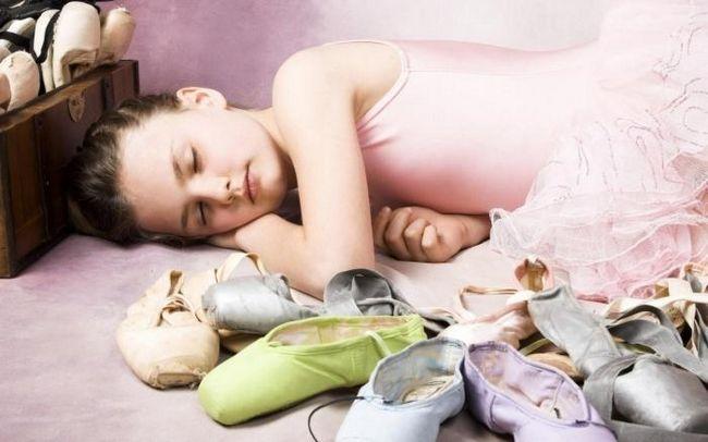 Сонник туфель - до чого сниться жіноче взуття?