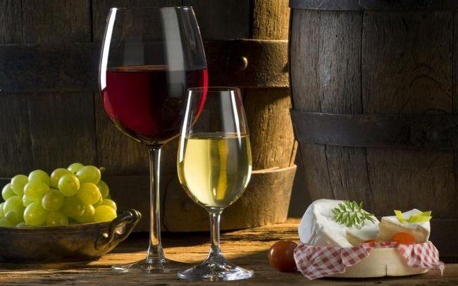 Сорти вин - як знайти ідеал