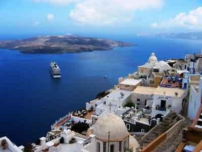 що привезти з Греції