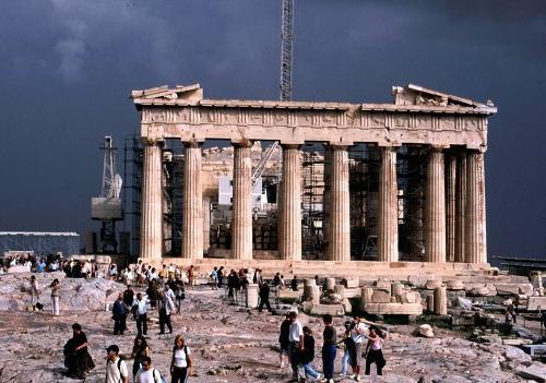 Греція в картинках