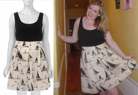 Поради про те, як зшити плаття своїми руками