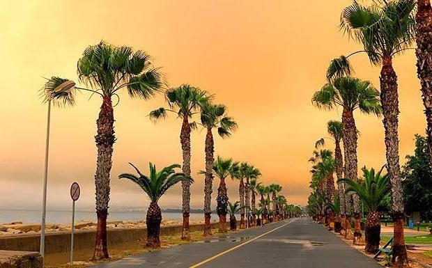 Поради туристам: що з собою взяти на кіпр