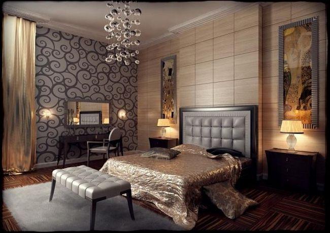 Меблі в стилі арт-деко