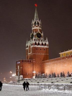 пам`ятка москви