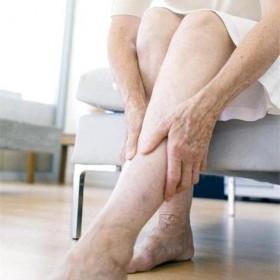 Засіб від припухлостей: мазь від набряків ніг