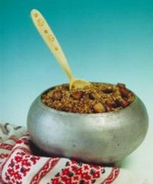гурьевская каша старовинний рецепт