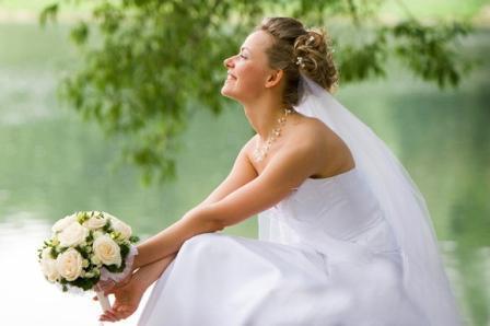 весільні традиції та обряди