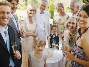 російські весільні традиції