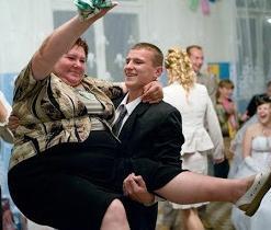 весільні обряди і традиції Росії
