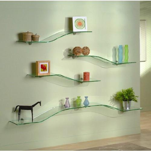 Скляні панелі - стильна прикраса інтер`єру