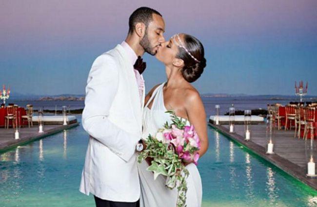 стилі весіль