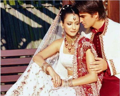 стилі оформлення весілля