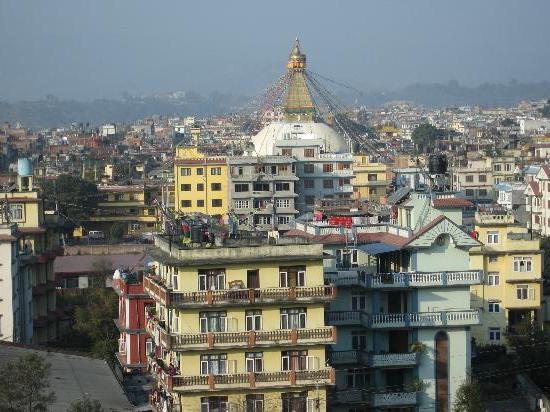 Столиці непалу - азіатська флоренция