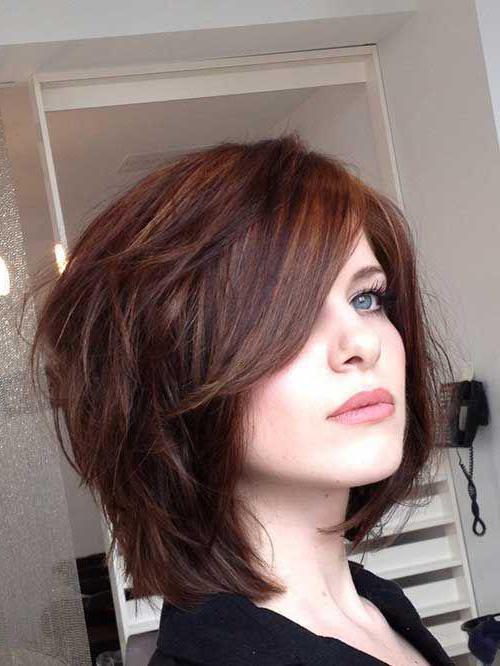 стрижка волосся драбинкою