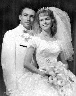 Весільні ювілеї по роках і їх назви