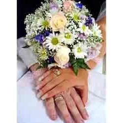 назва весіль по роках