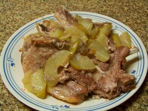 Свиняча піджарка: просто, смачно і поживно