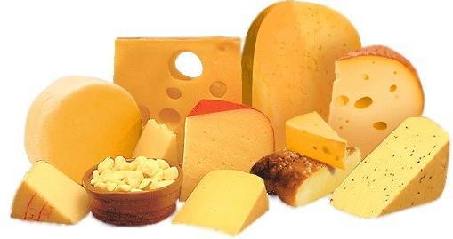 Сир твердих сортів: класифікація, виробництво і корисні властивості