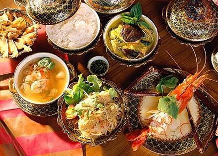 Тайська кухня і її особливості
