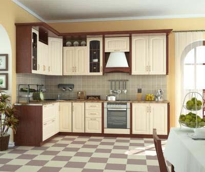 кухня регина Столпліт