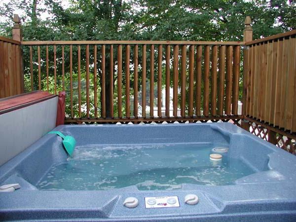 Гідромасажна ванна