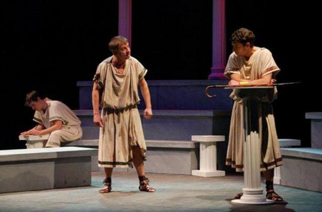 театр самарская площа самара