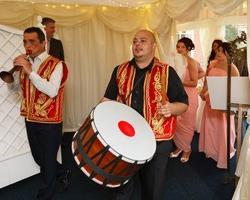 турецькі весілля
