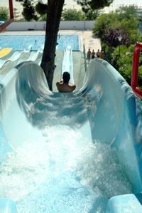 Ультрасучасний аквапарк омск отримає в 2014 році