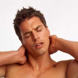 Вправи для шиї при остеохондрозі