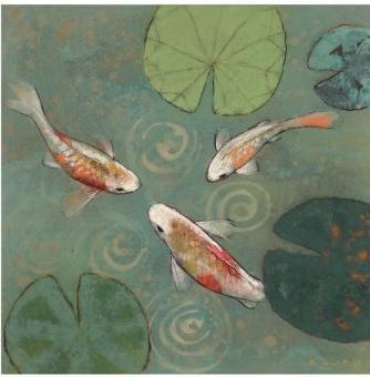 рибки удачі