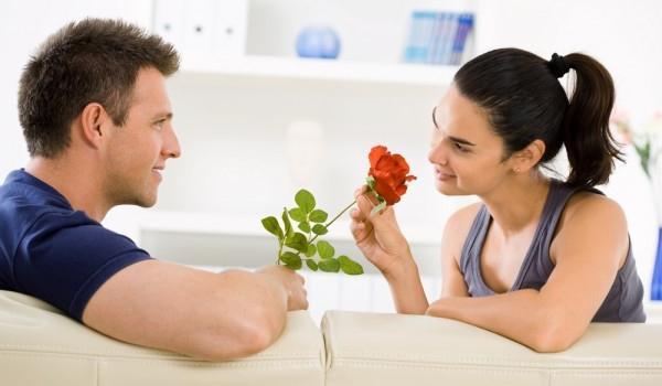 Вам хлопець подобається? Як закохати в себе? Овен-чоловік як об`єкт прихильності
