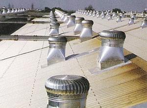 Вентиляційна система: найпоширеніші різновиди