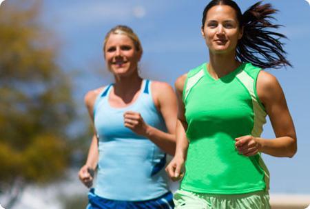 Спортивні змагання для дівчат: що спробувати?