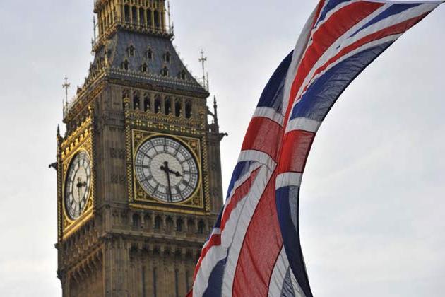 віза в Англію документи