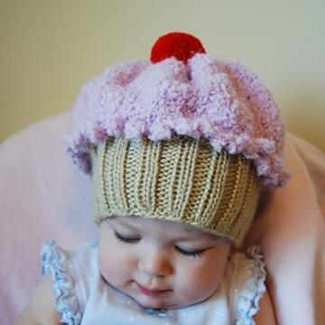 В`язана дитяча шапочка - важлива частина гардероба