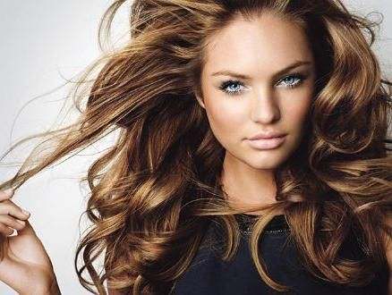 Хвиля на волоссі - ідеальний спосіб перетворити вашу зачіску