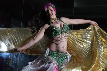 Східні танці живота і їх магія