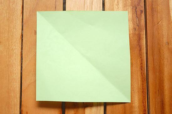 як зробити бомбочку з паперу