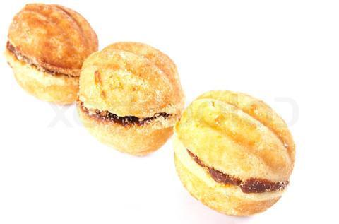 Згадаймо дитинство, а рецепт печива
