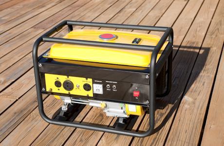Вибираємо генератор для дому
