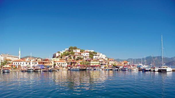 Вибираємо кращий готель туреччині для відпочинку з дитиною