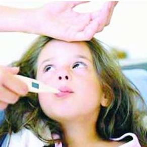 Висока температура у дітей без симптомів і відсутність температури при явно вираженому захворюванні