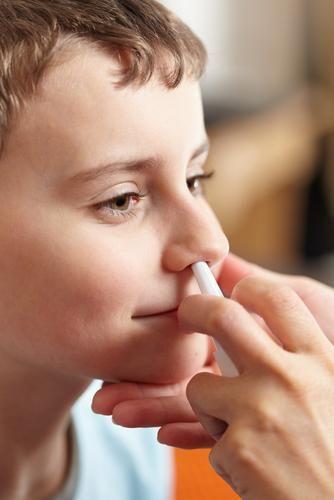 лікування гаймориту у дітей комаровский
