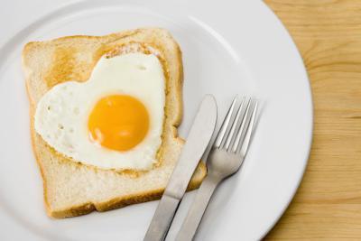Здорове харчування: скільки яєць можна їсти в день